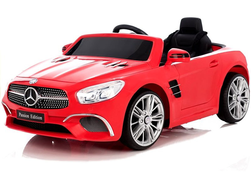 Otroški avto na akumulator Mercedes SL