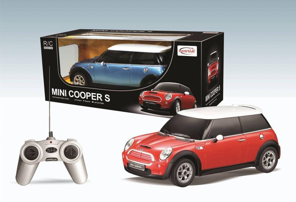 avto-na-daljinca-RASTAR-15000-MINICOOPER-1