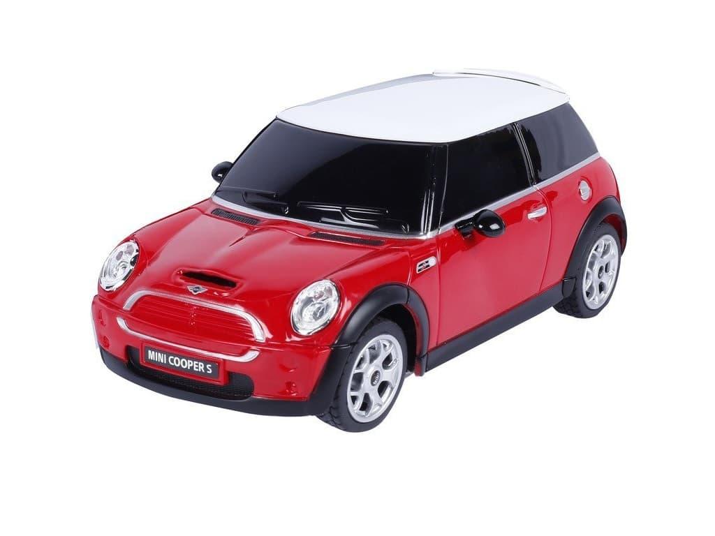avto na daljinca mini