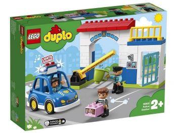 Lego Duplo Policijska postaja 10902