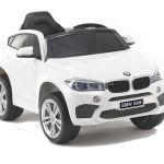 Otroški avto na akumulator BMW X6M 90W