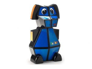 Rubikova kocka Junior - Kužek