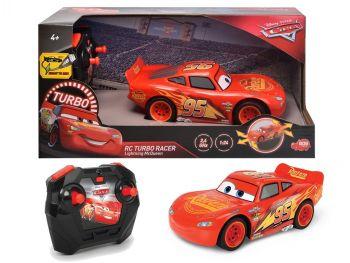 Igrača RC Cars Turbo Racer Strela McQueen