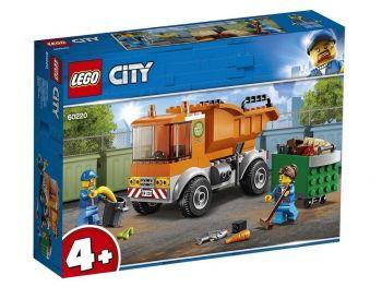 LEGO City Smetarsko vozilo 60220