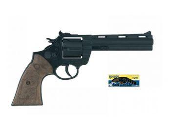 Policijski revolver Gonher
