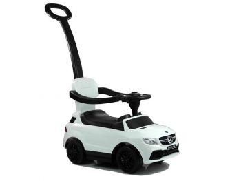 Poganjelec avto Mercedes bel