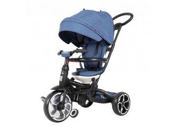 Otroški tricikel Qplay 4v1