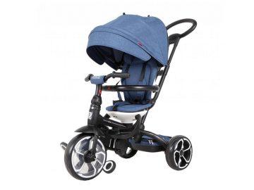 Otroški tricikel Qplay 4 v 1