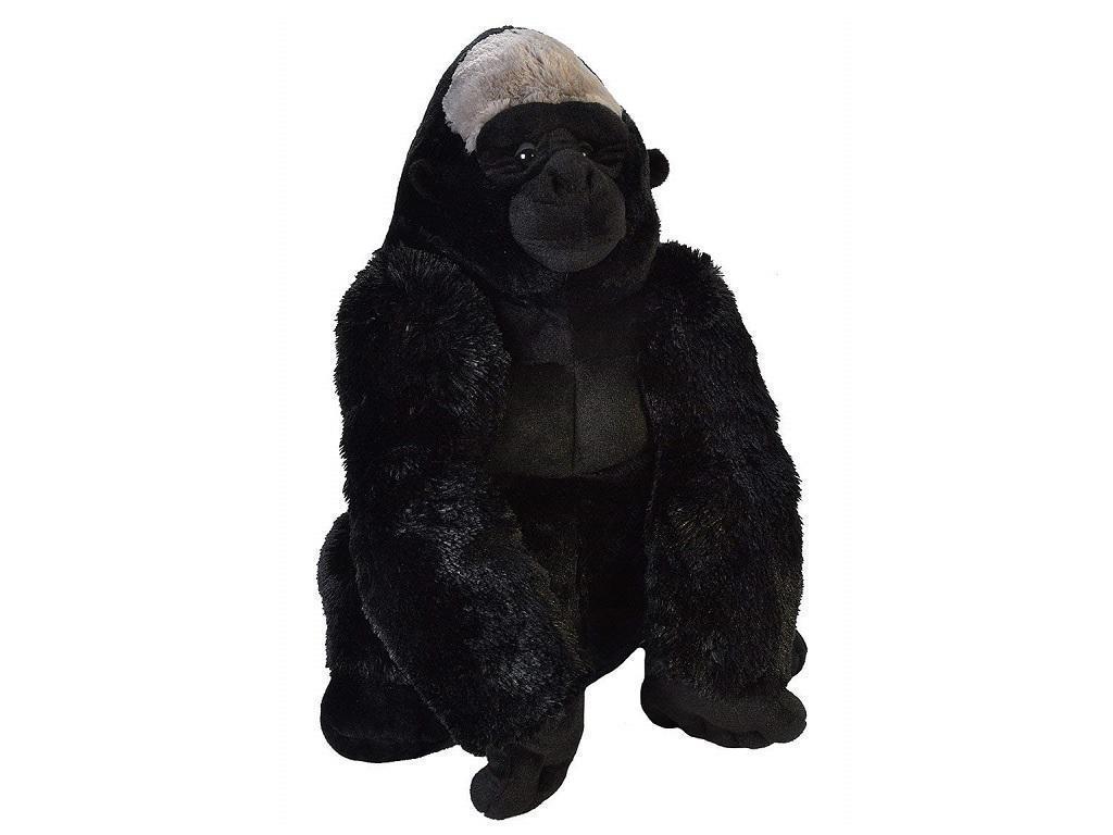 Gorila plišasta igrača