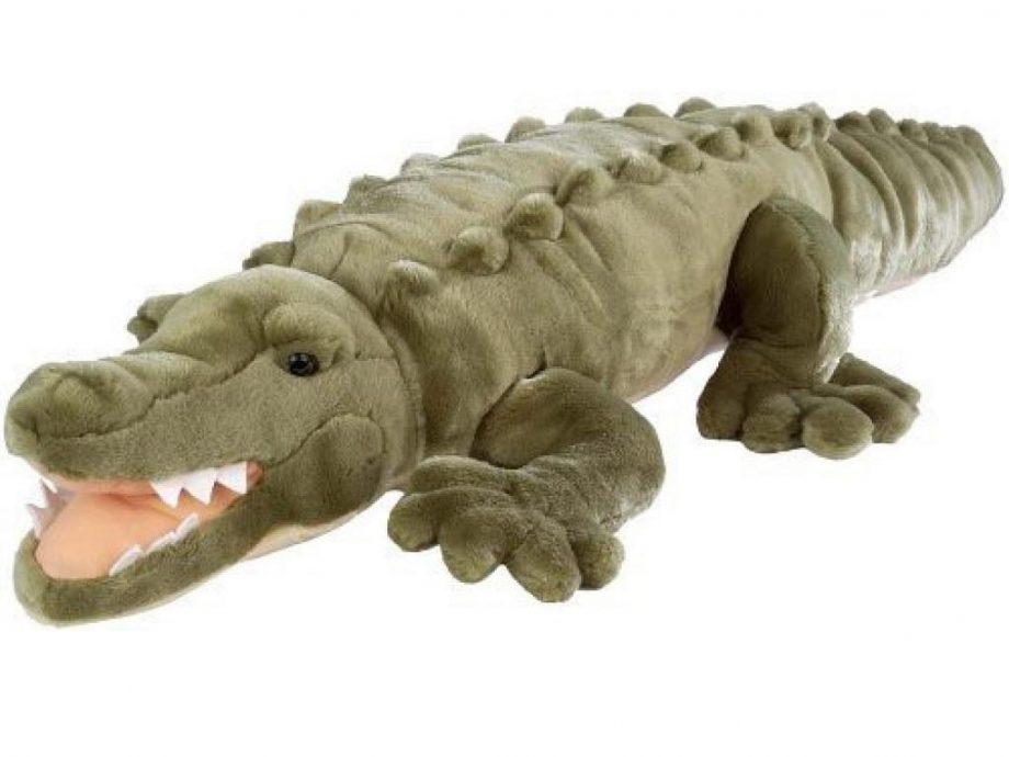 Krokodil-plis-wild-republic-igrace