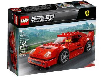 Lego Spead Champions Ferrari F40 75890