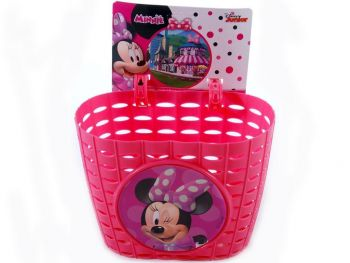 Košara za kolo Disney Minnie