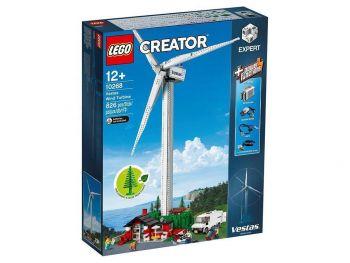 Lego Creator Vetrna turbina 10268