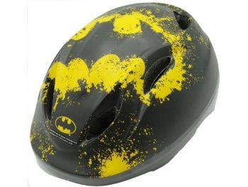 Otroška kolesarska čelada Batman