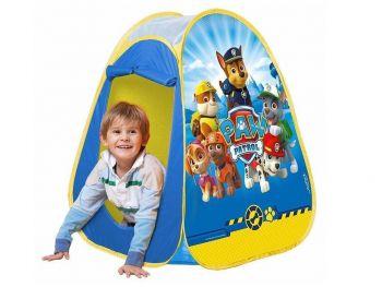 Otroški šotor Paw Patrol