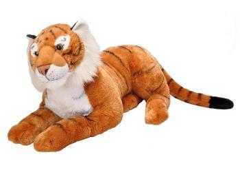 Tiger -plišasta igrača