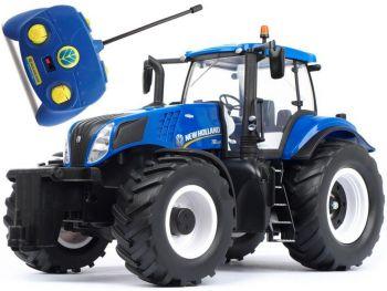Traktor na daljinca New Holland T6070