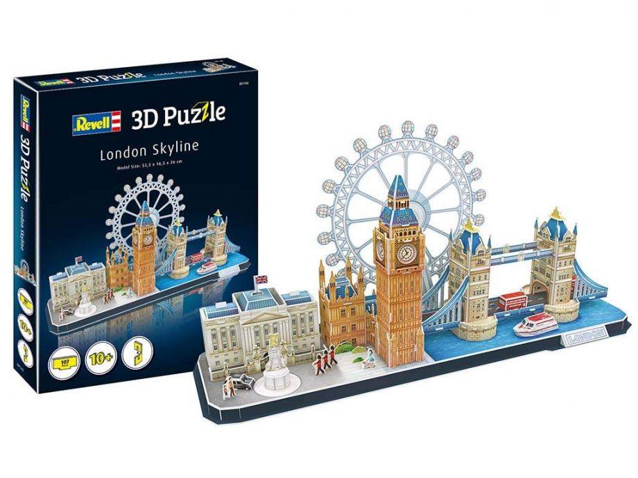 3D-puzzle-skyline-london-4