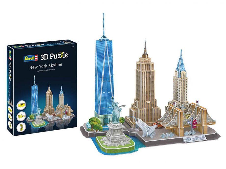 3d-puzzle-revell-skyline-new-york-2