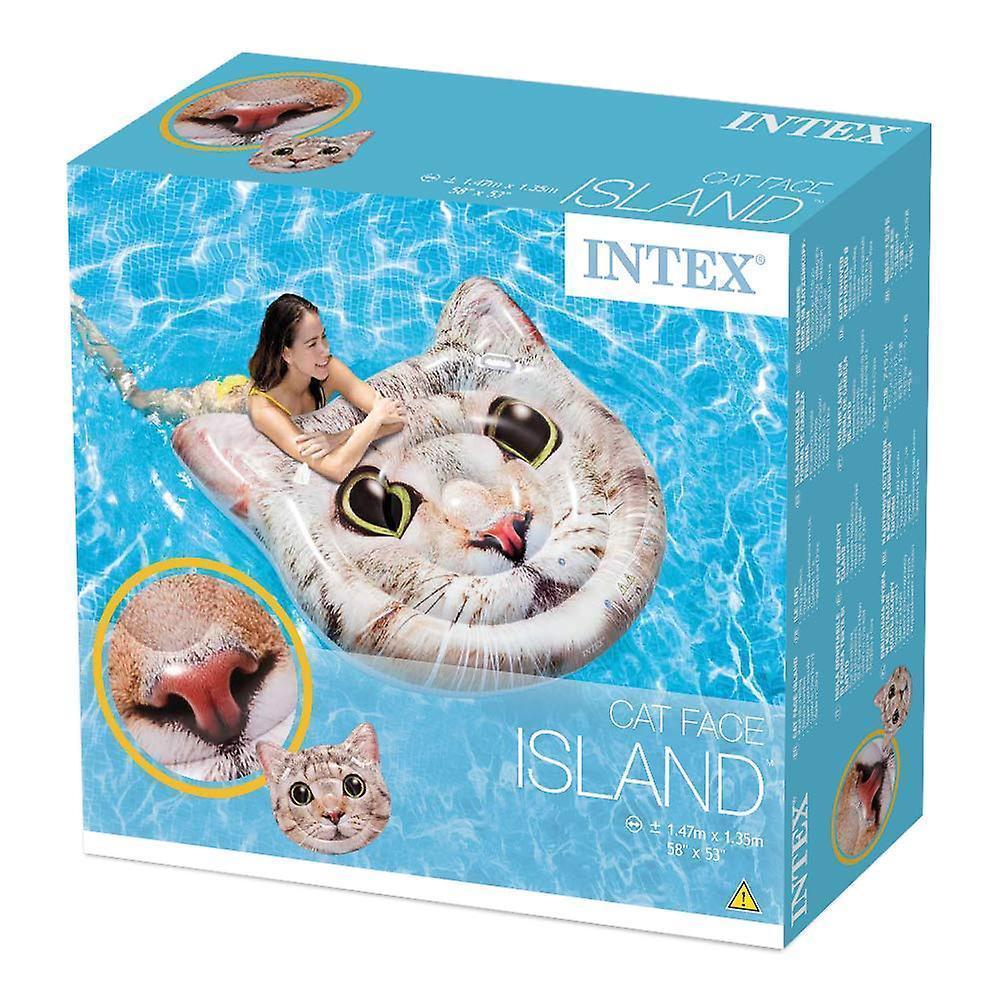 Intex-napihljiv-otok-v-obliki-macje-glave-58784-4