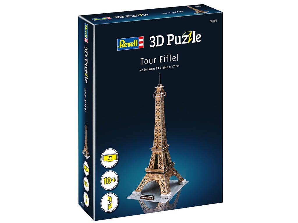 Puzzle-sestavljanka-3D-Revell-The-Eiffel-Tower-4