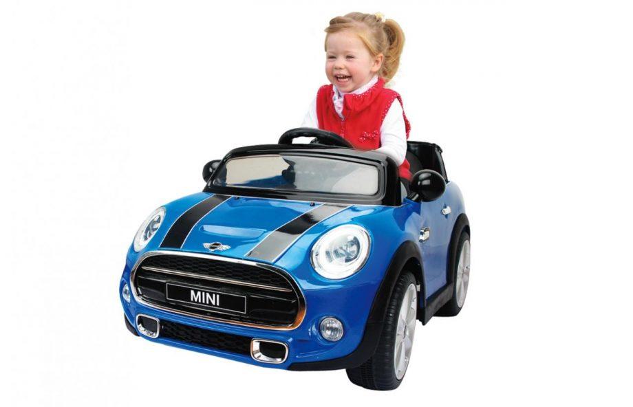 Ride-on-Mini-blau-12V