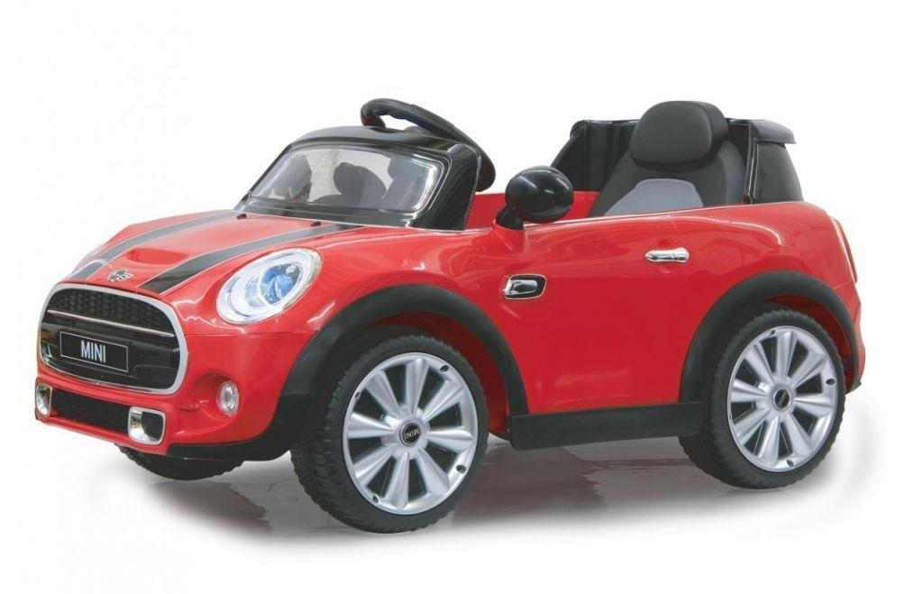 Ride-on-Mini-rot-12V_b5