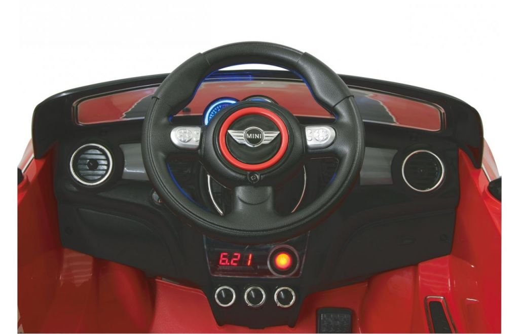 Ride-on-Mini-rot-12V_b6