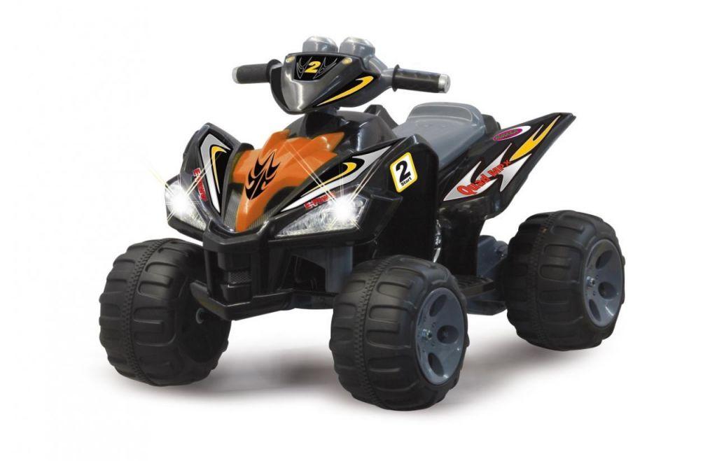 QUAD otroški na akumulator 12V 2WD
