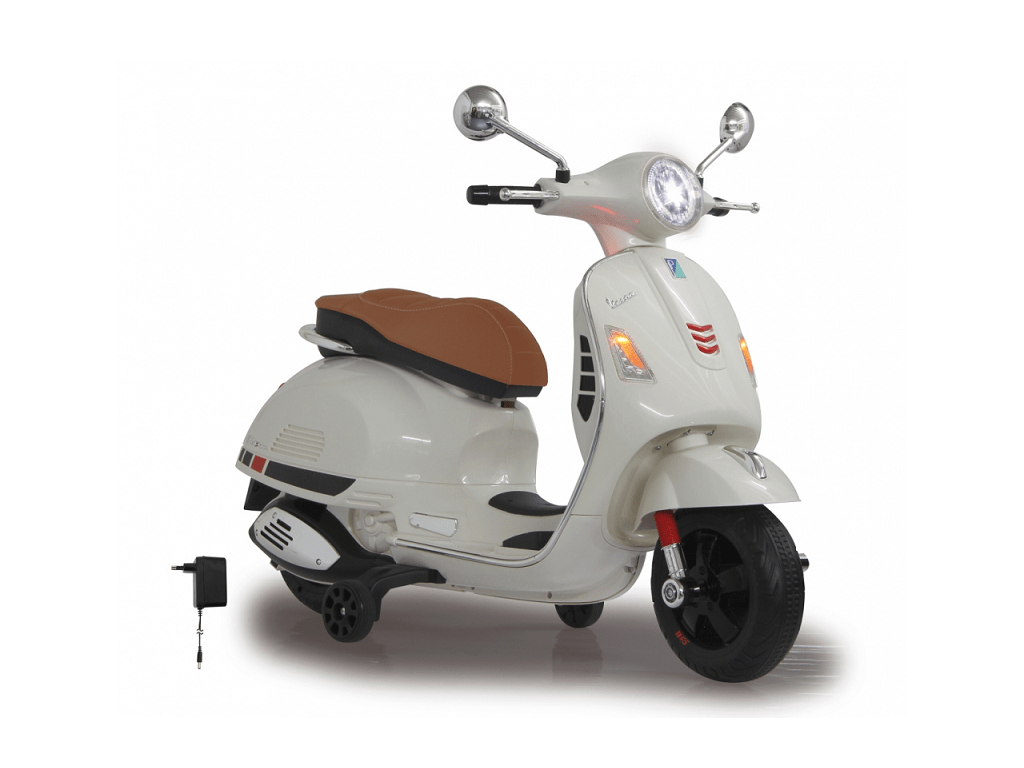 Ride On VESPA GTS 125 12V