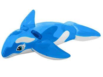 Intex napihljiv delfin