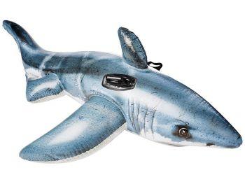 Intex napihljiv morski pes