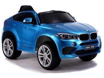 Avto na akumulator BMW X6M
