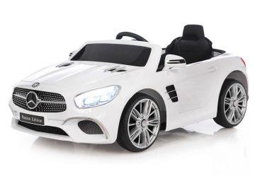 Avto na akumulator Mercedes SL400