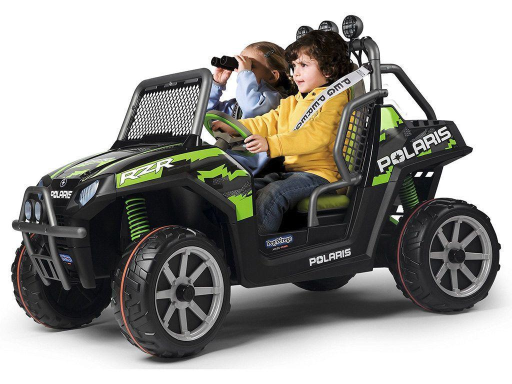 Otroški avto na akumulator peg perego 24V