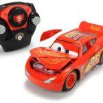 Igrača RC Strela McQueen Crash Car 203084018