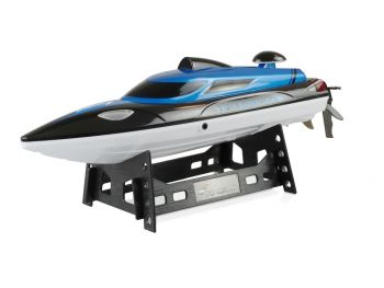 Blue Barracuda V2 Speedboat 2.4Ghz RTR