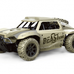 BEAST Dune Buggy 4WD M1:18 2.4GHz