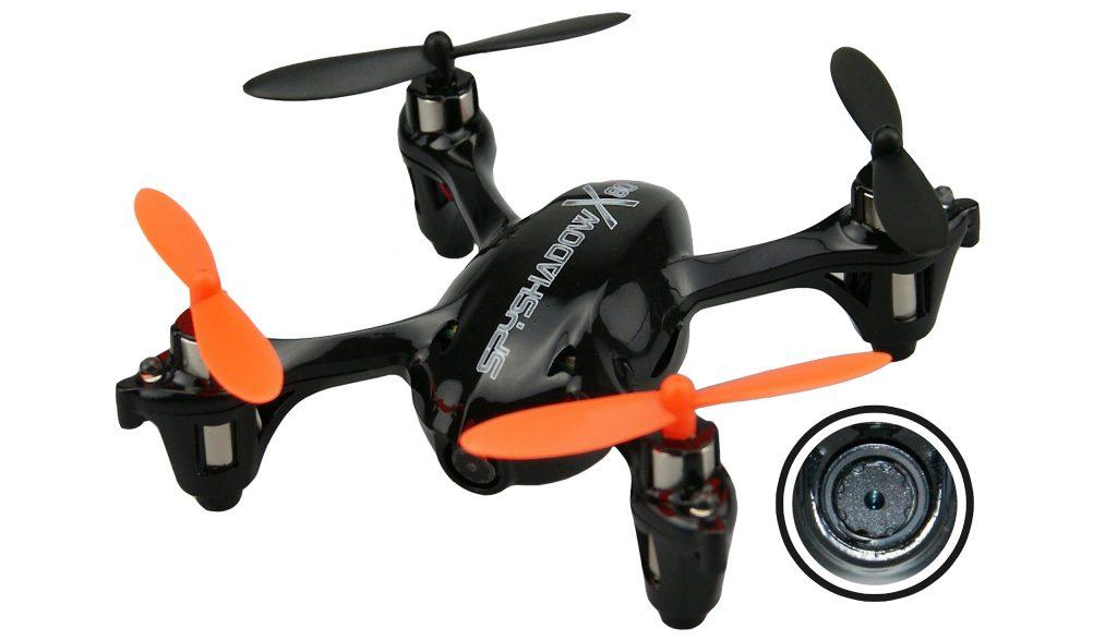 Spyshadow X80 1