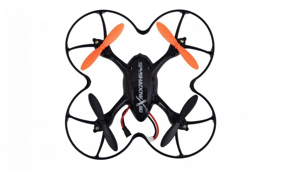 Spyshadow X80 3