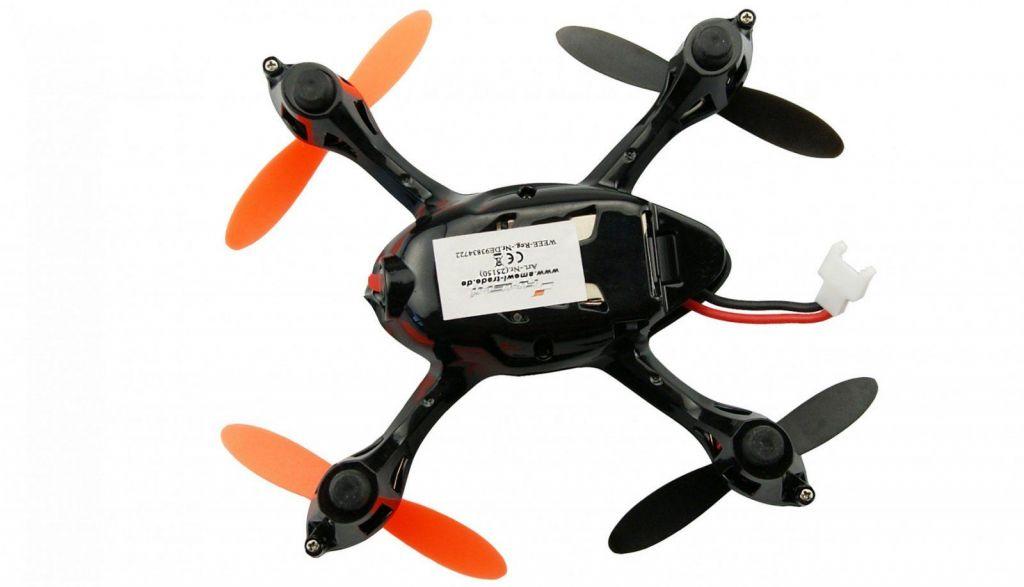 Spyshadow X80 4