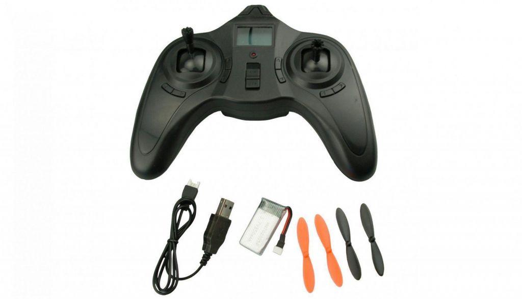 Spyshadow X80 6