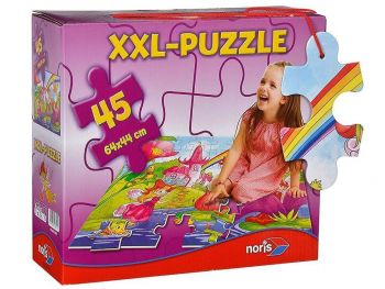 Puzzle za najmlajše XXL Noris