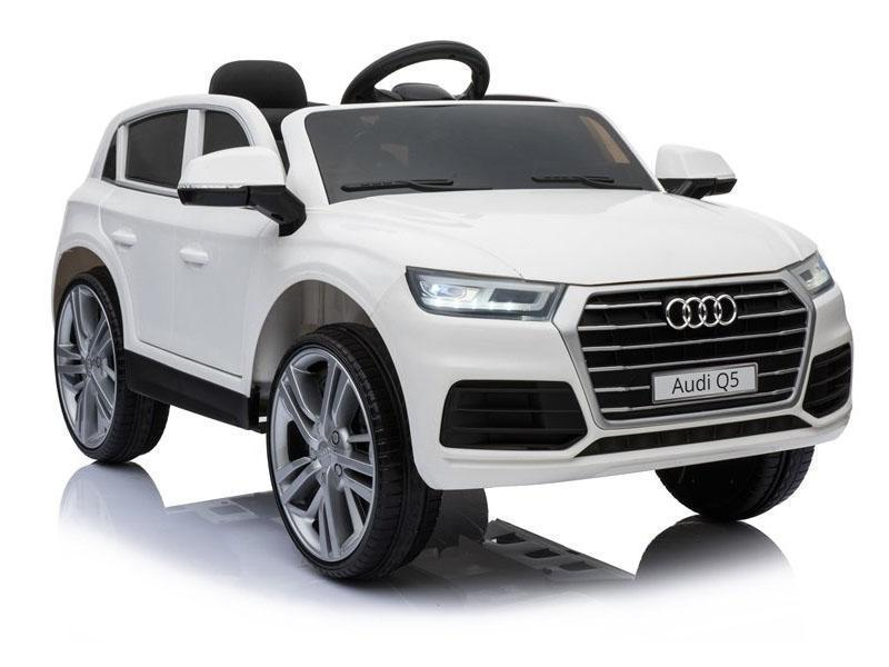 Avto na akumulator Audi Q5 enosed