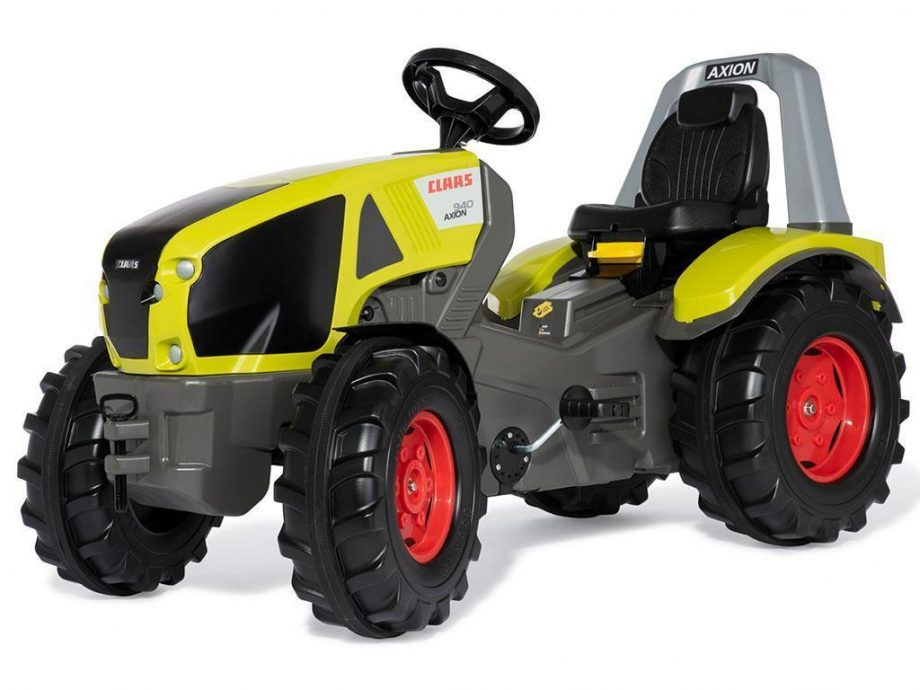 otroski-traktor-X-Trac-Premium-CLAAS-640089-1