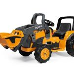 Peg Perego Traktor Deere Construction loader