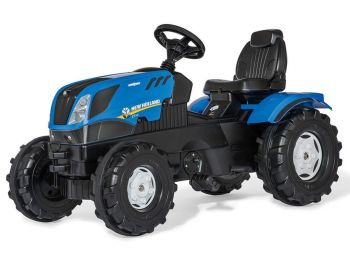 Rolly Toys Traktor New Holland 601295