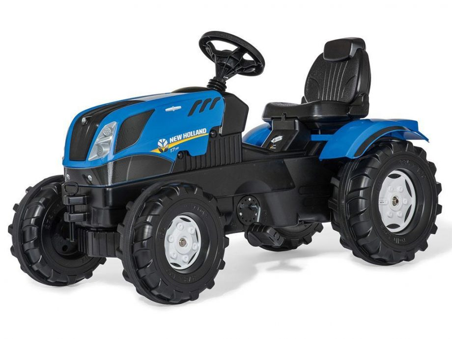 Rolly Toys Traktor New Holland 601295