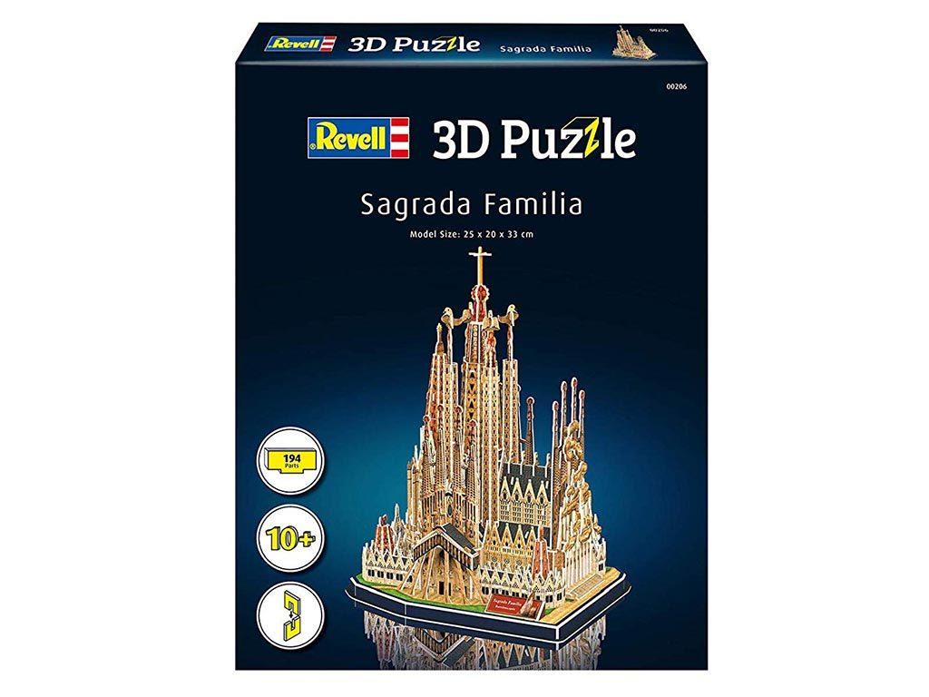 revell-puzzle-3d-sagrada-familia-katedrala-4