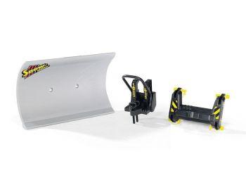 Rolly Toys Snežni plug 409617